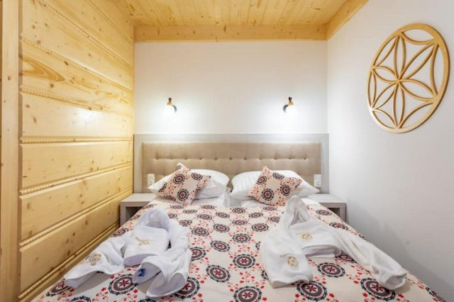 Apartamenty Suche Suche k/Poronina