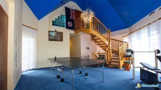 Dom Wczasowy TASMANIA Sianożęty I piętro