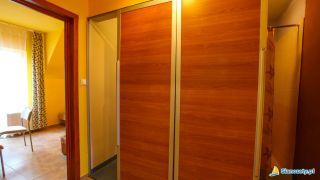 Dom Wczasowy TASMANIA Sianożęty Pokój podwójny (łazienka/ prysznic)