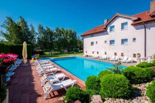 Villa FINEZJA Mielno