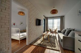 Apartamenty APART-INVEST Szklarska Poręba Szklarska 800 A2