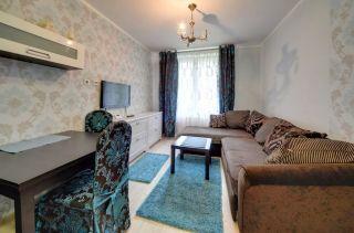 Apartamenty APART-INVEST Szklarska Poręba Pałacowy
