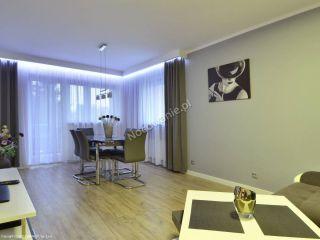 Apartamenty APART-INVEST Szklarska Poręba Paryski