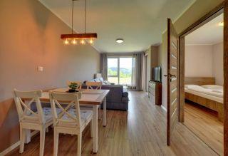 Apartamenty APART-INVEST Szklarska Poręba Nordlys