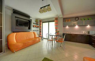 Apartamenty APART-INVEST Szklarska Poręba Izera 6