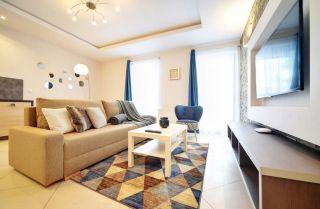 Apartamenty APART-INVEST Szklarska Poręba Panorama Blue