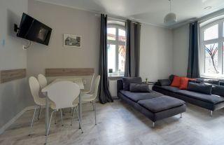 Apartamenty APART-INVEST Szklarska Poręba Wiwi 2