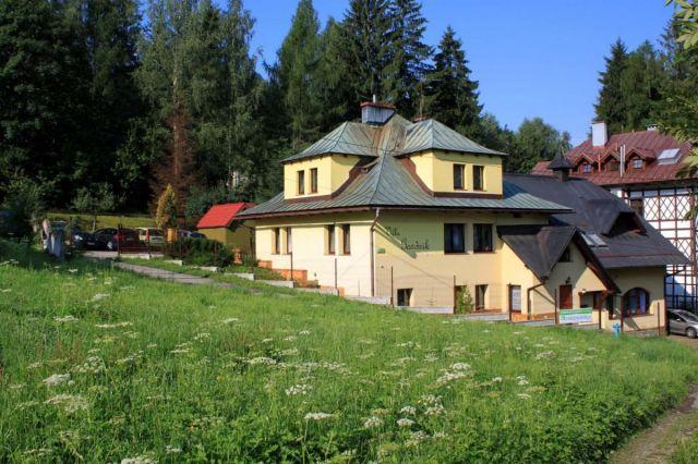 Villa GOŹDZIK Wisła