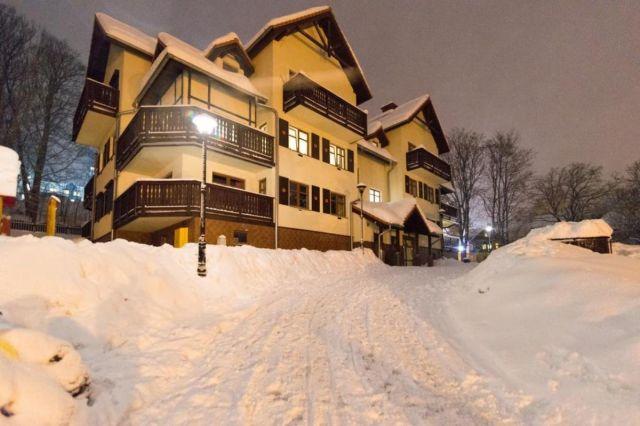 Apartament Szklarki Szklarska Poręba