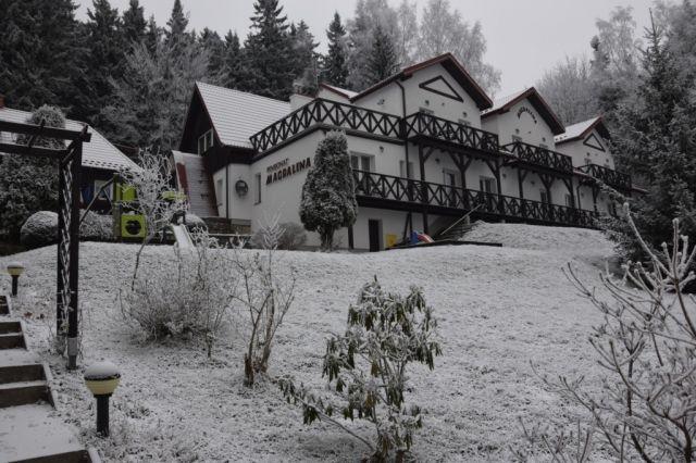 Pensjonat MAGDALENA Szklarska Poręba