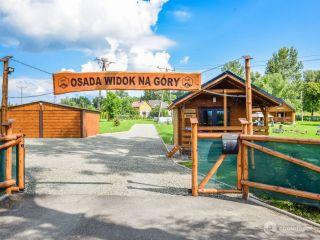 Osada Widok na Góry Polanica-Zdrój