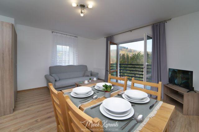 Apartamenty BERG Karpacz Karpacz
