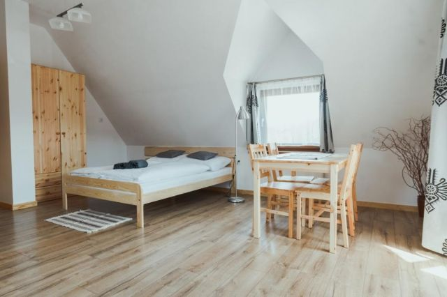 Pokoje i Apartamenty PRZY SZLAKU Zakopane