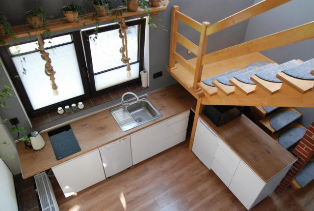 Apartamenty BASTÓWKA 2 Ustroń DOMEK