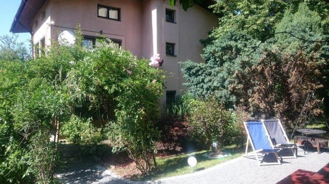 Apartamenty BASTÓWKA 2 Ustroń OGRÓD