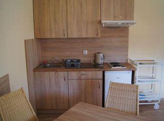Domki i Pokoje PLAŻA KLUB Dziwnów Apartamenty w budynku murowanym 12P