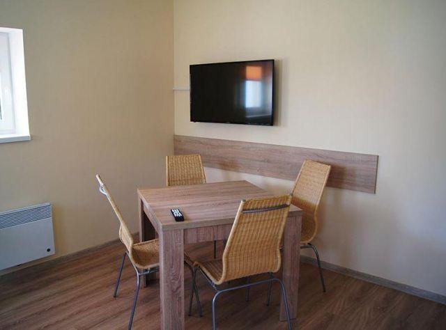 Domki i Pokoje PLAŻA KLUB Dziwnów Apartamenty w budynku murowanym