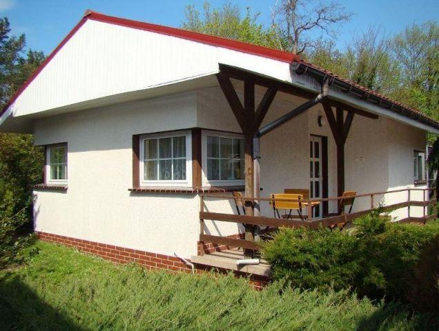 Domki i Pokoje PLAŻA KLUB Dziwnów Domki murowane typu M