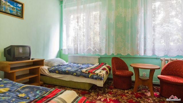 Dom Wypoczynkowy KOSÓWKA Karpacz