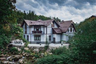 Apartamenty TRZY KOLORY Szklarska Poręba