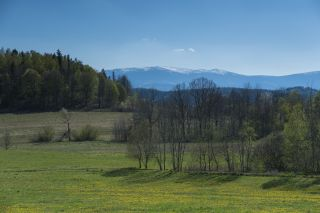 Górskie Wytchnienie Jelenia Góra Okolice Górskiego Wytchnienia (Jelenia Góra-Maciejowa)
