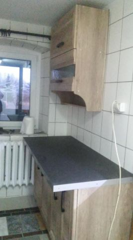 Baza harcerska w MARIANÓWCE Bystrzyca Kłodzka Kuchnia