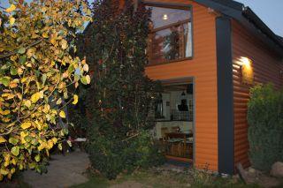 Domki Letniskowe Ziółek Chłapowo Domek całoroczny całoroczny z patio