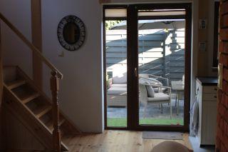 Domki Letniskowe Ziółek Chłapowo Domek całoroczny z patio