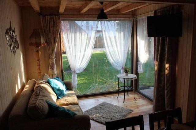 Domki Letniskowe Ziółek Chłapowo