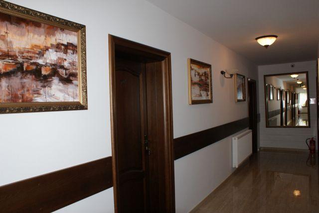 Pokoje Gościnne MARLEN Sarbinowo