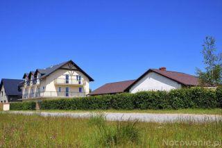 D.W. REJS - Pokoje i Apartamenty Ostrowo