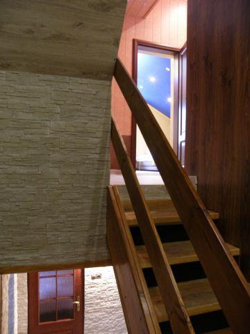 Dom w sam raz Szklarska Poręba między piętrami