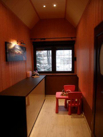 Dom w sam raz Szklarska Poręba Przedpokój II piętro
