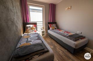 Domki Apartamentowe MEWA Jastrzębia Góra
