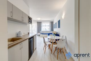 APARTAMENTY APRENT Dziwnówek Dziwnówek Apartament BALTIC FAMILY