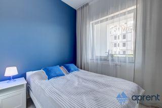 APARTAMENTY APRENT Dziwnówek Dziwnówek Apartament BALTIC BLUE