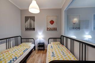 APARTAMENTY APRENT Dziwnówek Dziwnówek Apartament BALTIC HOME
