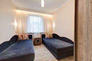 APARTAMENTY APRENT Dziwnówek Dziwnówek Apartament PRZYTULNY Leśne Tarasy