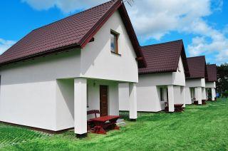 Domki Sara Białogóra