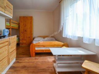 Pokoje Gościnne i Domki SAILOR Bobolin