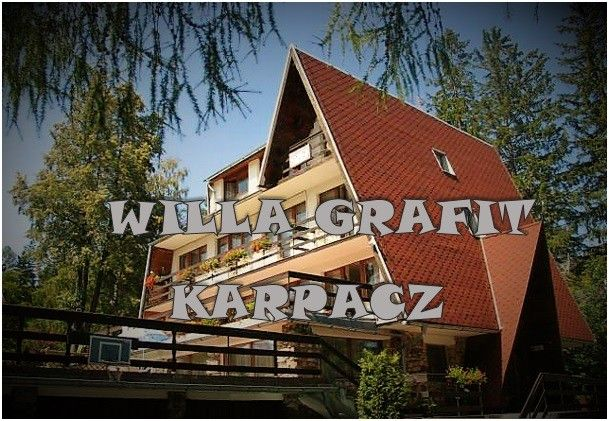 Willa GRAFIT Karpacz