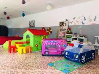 NEPTUN OŚRODEK REHABILITACYJNO-WYPOCZYNKOWY  Jantar Pokój zabaw dla dzieci