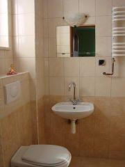 Pokoje z łazienkami U JANA Ustka
