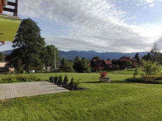 Villa ŁĄGI Bukowiec