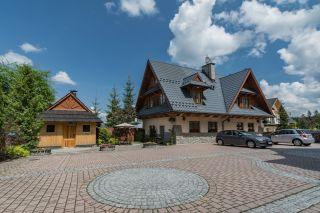 Domek Regionalny Zakopane