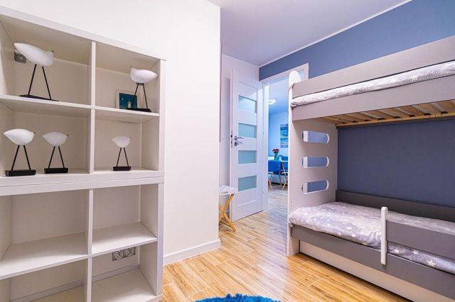 Apartamenty DOLCE VITA Gdynia