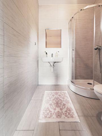 Ośrodek Wypoczynkowy SAWA Junoszyno Domek 5 osobowy Medium, łazienka