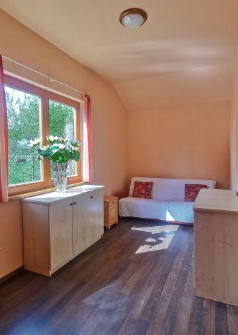 Ośrodek Wypoczynkowy SAWA Junoszyno Pokój domek 5 osobowy Medium
