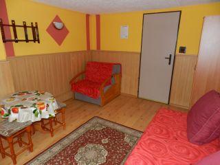 Pokoje Gościnne ELIZA Szklarska Poręba studio