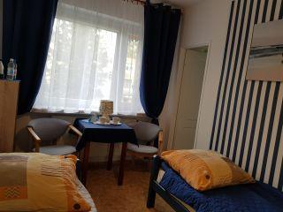 Dom Wypoczynkowy Anna Kołobrzeg